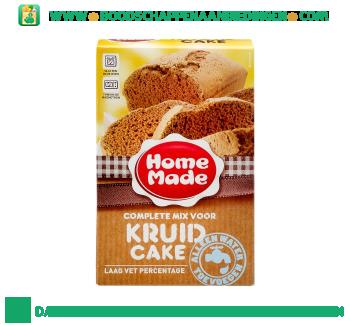 Home Made Complete mix voor kruidcake aanbieding