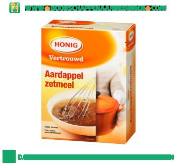 Honig Aardappelzetmeel aanbieding