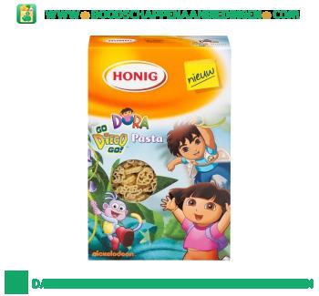 Honig Dora & diego pasta aanbieding