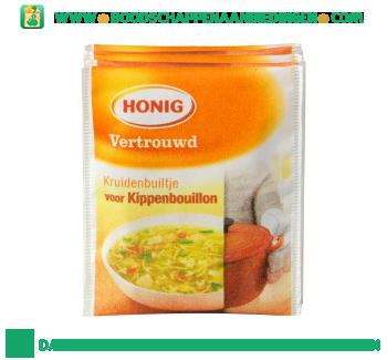 Honig Kruidenbuiltje voor kippensoep aanbieding