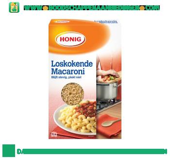 Honig Loskokende macaroni aanbieding