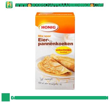 Honig Mix voor eierpannenkoeken aanbieding