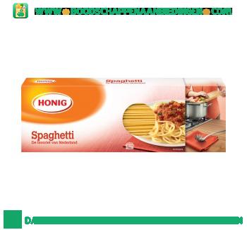 Honig Spaghetti aanbieding
