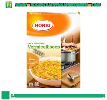 Honig Vermicellisoep aanbieding