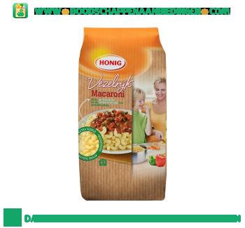 Honig Vezelrijk macaroni aanbieding