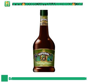 IMPERIAL Whiskey cream aanbieding