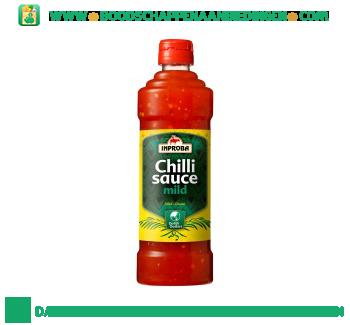 Inproba Chilli sauce mild aanbieding