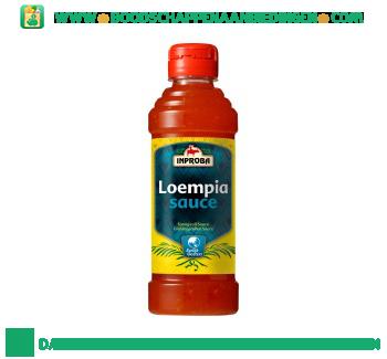 Inproba Loempia sauce aanbieding
