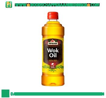 Inproba Wokolie aanbieding