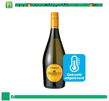 Italië Tiresia prosecco doc vino frizzante aanbieding