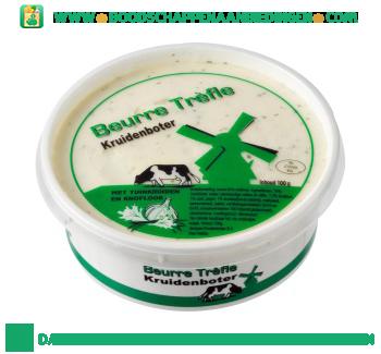 Beurre trèfle kruidenboter aanbieding