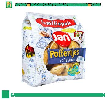 Jan Poffertjes familiepak aanbieding