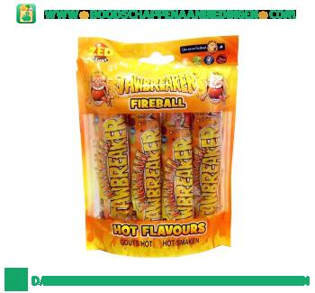 Jawbreaker Fireball aanbieding