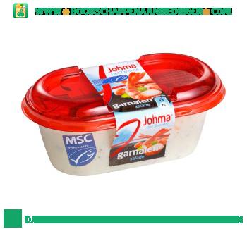 Johma Garnalen salade aanbieding
