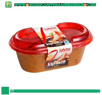 Johma Kipsate salade aanbieding