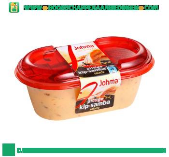 Johma Pittige kip samba salade aanbieding