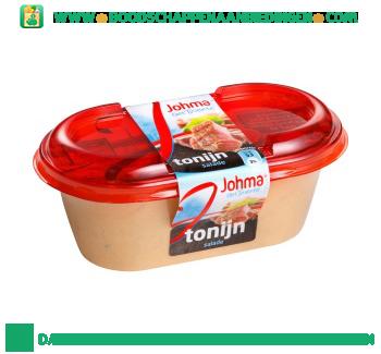 Johma Tonijn salade aanbieding