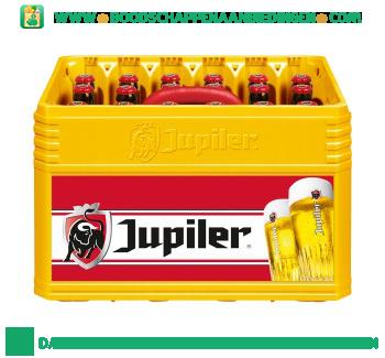 Jupiler Krat 24 flesjes 0.25 liter aanbieding