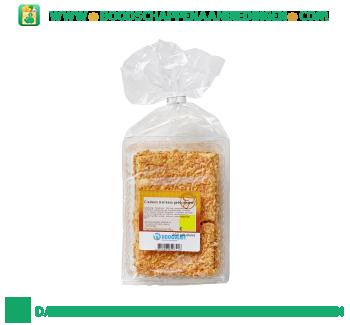 Kaas crackers aanbieding