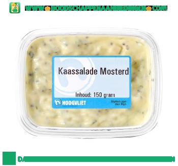 Kaassalade mosterd aanbieding