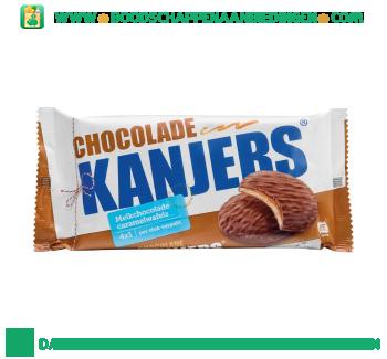 Kanjers Chocowafels aanbieding