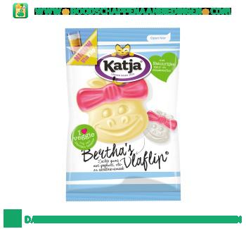 Katja Bertha`s vlaflip aanbieding