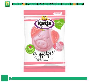 Katja Biggetjes aanbieding