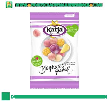 Katja Yoghurtgums aanbieding