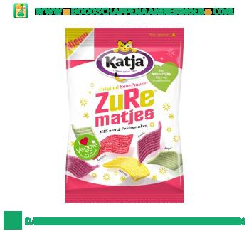 Katja Zure matjes aanbieding