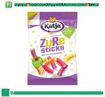 Katja Zure sticks aanbieding