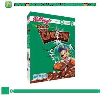 Choco pops chocos aanbieding