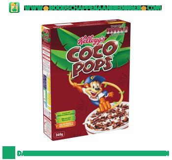 Kellogg's Coco pops aanbieding