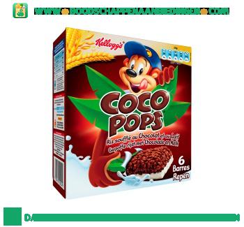 Kellogg's Coco pops graanreep aanbieding