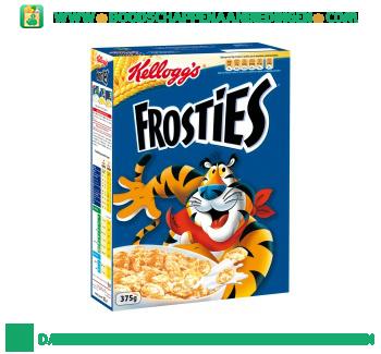 Kellogg's Frosties aanbieding