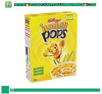 Kellogg's Honey pops aanbieding