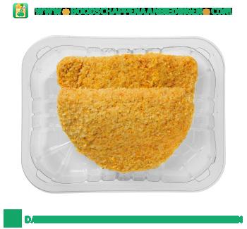Kip cordonbleus 2 stuks aanbieding