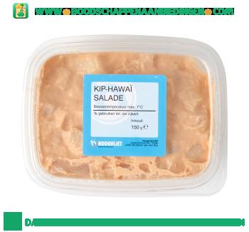 Kip hawai salade aanbieding