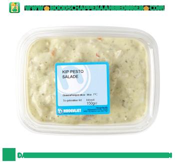 Kip-pesto salade aanbieding