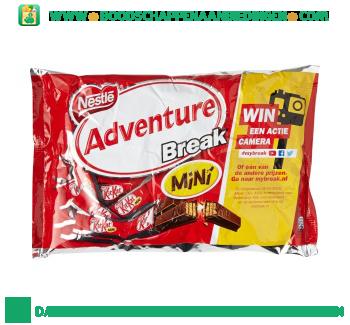 KitKat Mini aanbieding