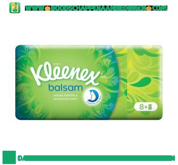 Kleenex Zakdoekjes balsam aanbieding