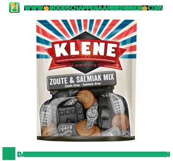 Klene Zoute & salmiak mix aanbieding