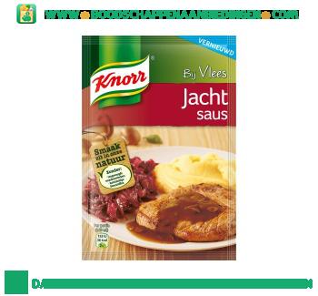 Knorr Mix jachtsaus aanbieding