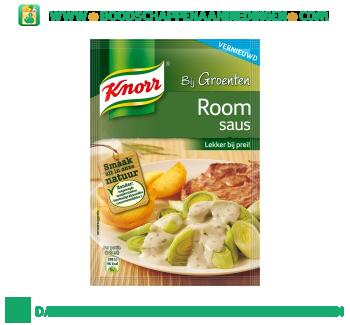 Knorr Mix roomsaus aanbieding
