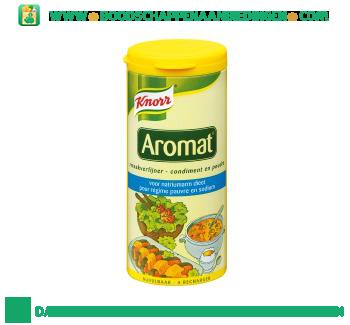 Knorr Smaakverfijner aromat natriumarm aanbieding