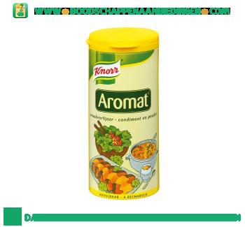 Knorr Smaakverfijner aromat naturel aanbieding