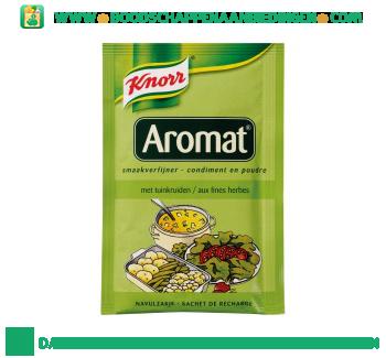 Smaakverfijner aromat tuinkruiden aanbieding