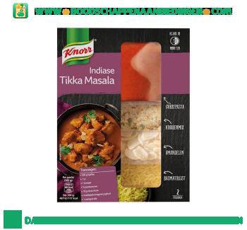 Knorr Wereldspecials Tikka Masala aanbieding