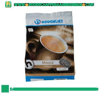 Koffiepads mocca aanbieding