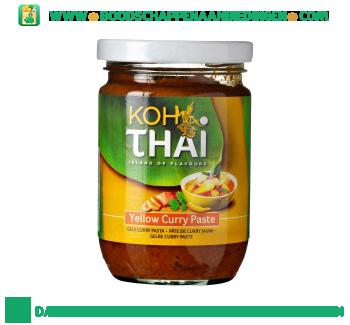 Koh Thai Gele curry pasta aanbieding