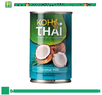 Koh Thai Kokosmelk aanbieding